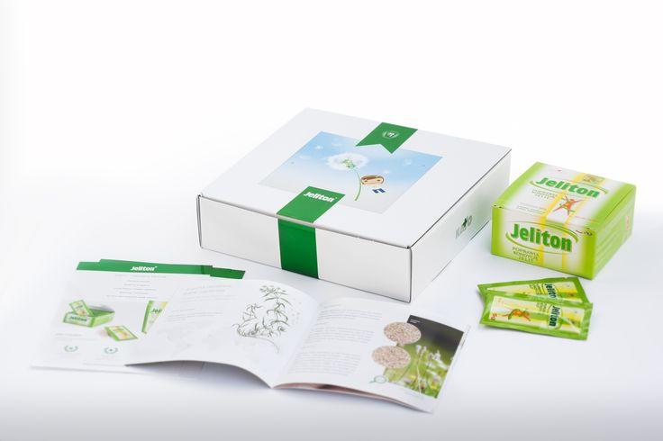 Paczka Ambasadora Jeliton! Pracowaliśmy nad nią długo ponieważ chcieliśmy umieścić w niej informacje, które same chcielibyśmy czytać! Mamy nadzieję, że się podoba :) Więcej o preparacie: www.jeliton.pl #rekomendujto #jeliton #AmbasadorJeliton #buzzmedia #WOMM #marketingrekomendacji