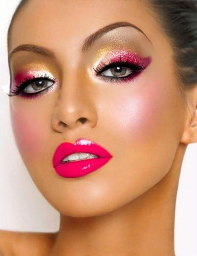 maquillaje maquillaje de ojos pequenos maquillar este tipo de ojos ...