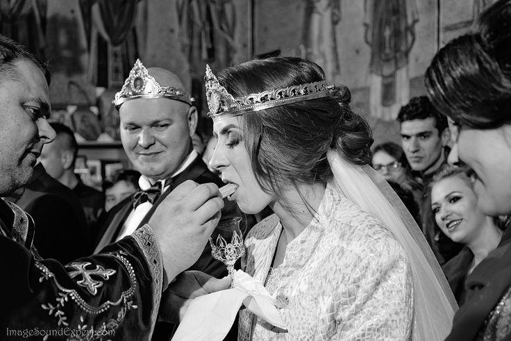 ceremonia religioasa nunta