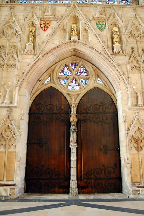 83 best 112 gothic art and architecture images on for West window york minster