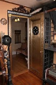 steampunk kitchen decor steampunk living room decor steampunk nautical decor