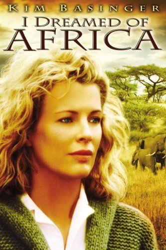 Amazon.com: I Dreamed of Africa: Kim Basinger, Eva Marie Saint, Vincent Perez, Liam Aiken: Amazon Instant Video