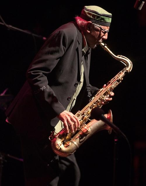 Jazz news: Jack Nimitz Baritone Sax Player Dies