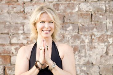 20 Questions with Mary Bruce - GatherYoga