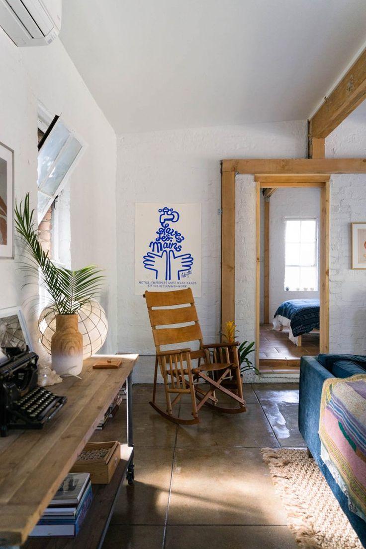 7391 besten interiors homes bilder auf pinterest mein for Schaukelstuhl umbau