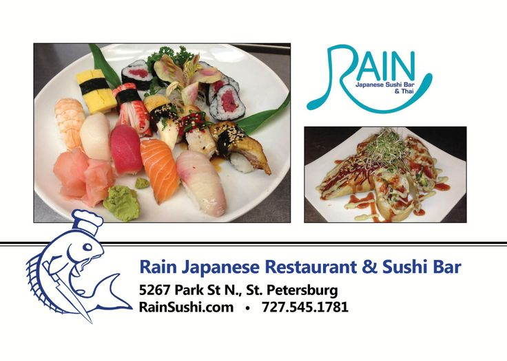 Thanks to our advertisers, including Rain Japanese Restaurant & Sushi Bar!    LocalShops1.com's Live Local! magazine will be unveiled at 7:05 pm Thu, June 12.  Admission is free, but registration is requested: http://www.localshops1.com/events/event_details.asp?id=421180&group