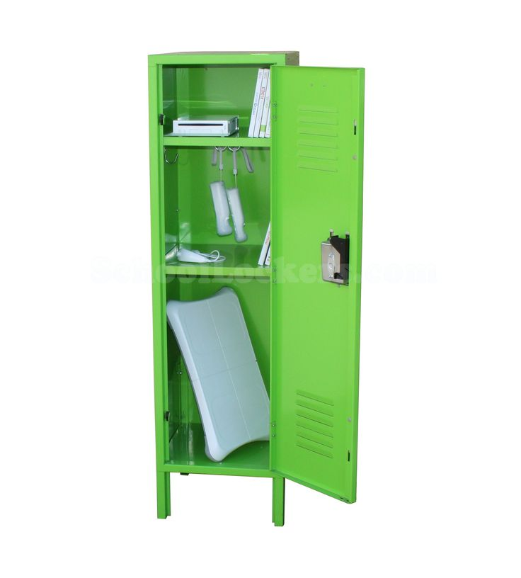 Your Source Offering The Widest Selection Of Lockers And Locker Products To  The US And Beyond, Including Our Kids Game Console Locker.