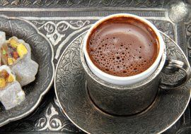 What Can I Do With Turkish Coffee (Besides Make Coffee)? Good Questions