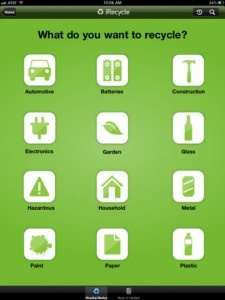 """""""Green Apps for Earth Day"""""""