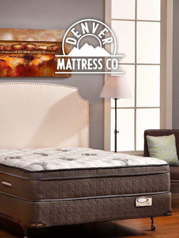 Denver Mattress Bed Furniture