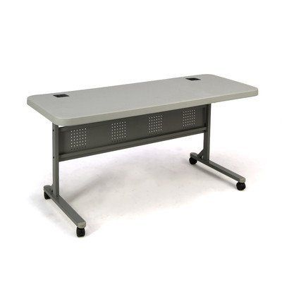 Cable roll table
