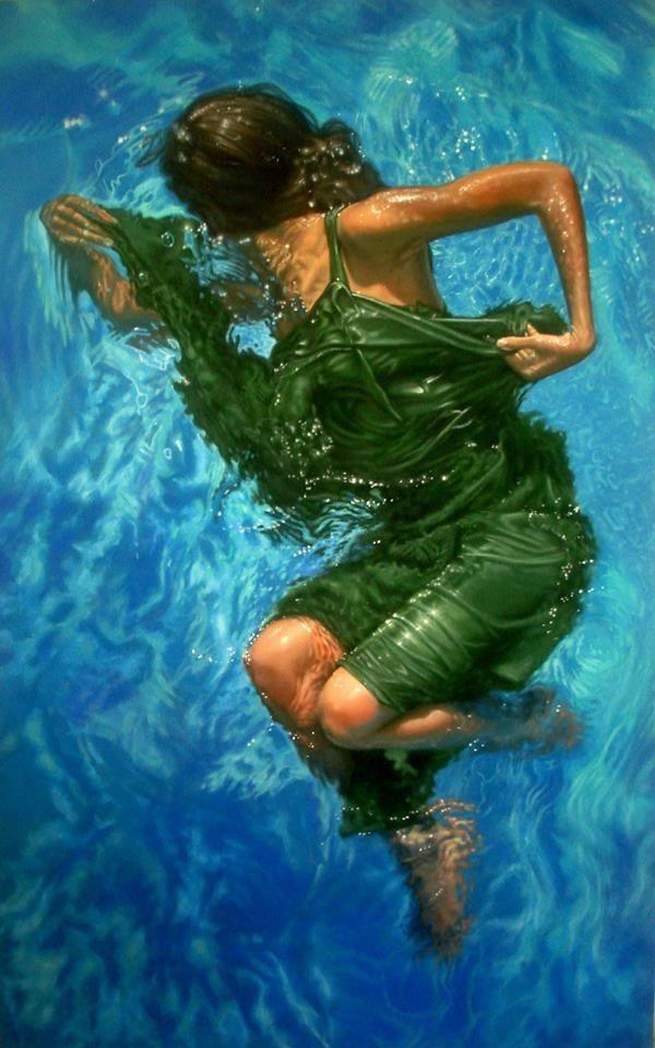Best Gustavo Silva Nuñez Images On Pinterest Painting Art - Hyper realistic paintings nunez