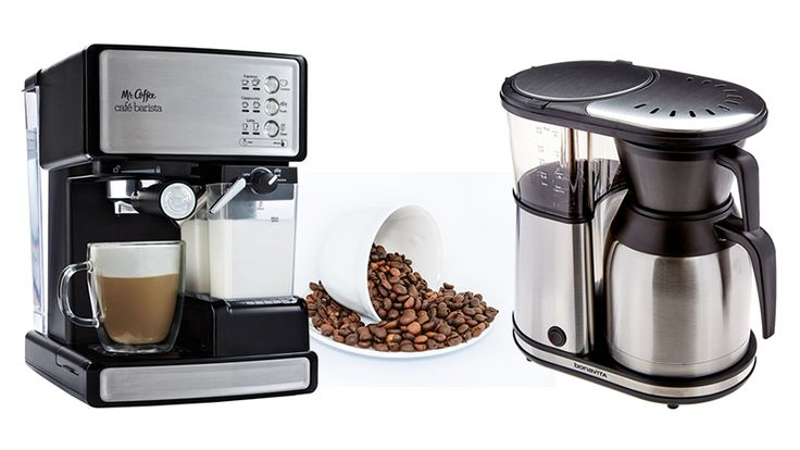 Best Coffee Maker Reviews and Buying Guides
