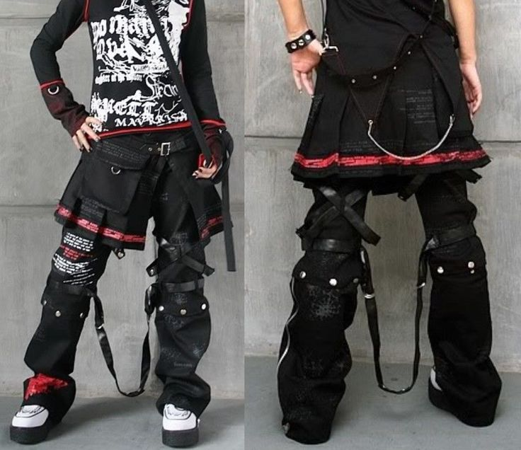 17 best ideas about gothic pants on pinterest gothic