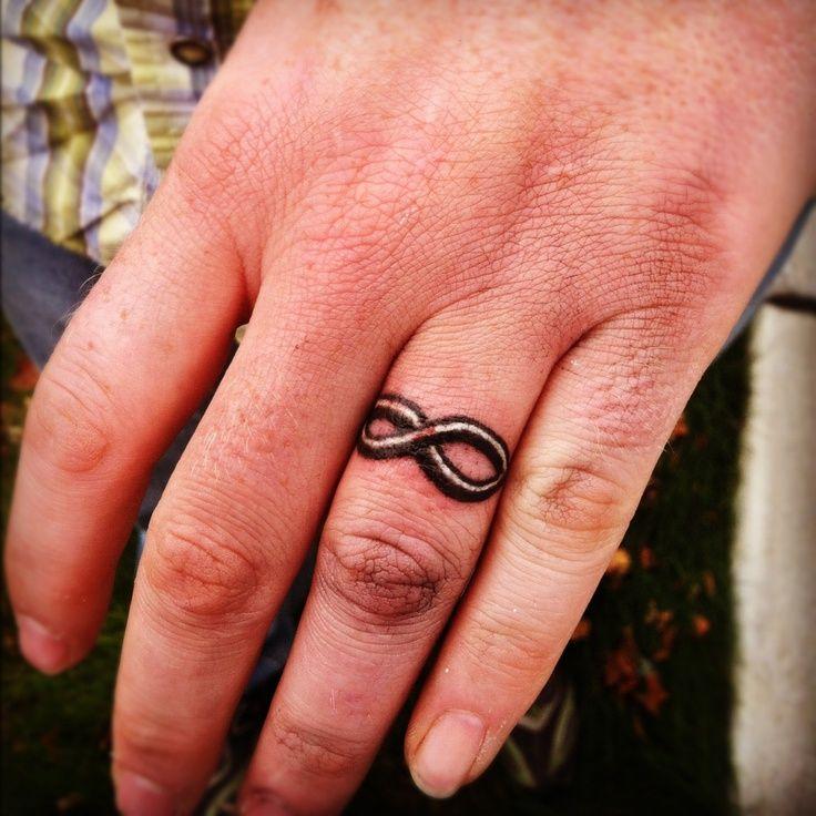 Mens Wedding Ring Tattoos: Best 25+ Wedding Ring Tattoos Ideas On Pinterest