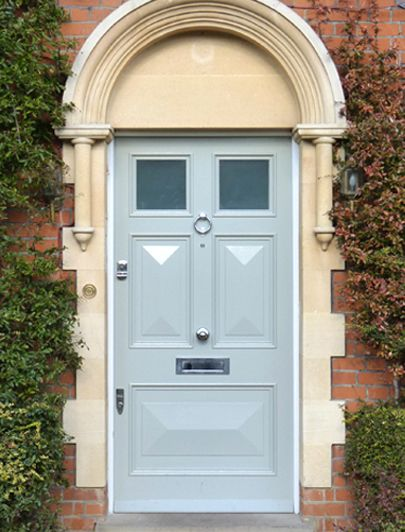 22 best Victorian and Edwardian Doors images on Pinterest | Gate ...