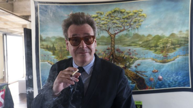 Comedian Greg Proops On The Best Cities for Weed Gifts