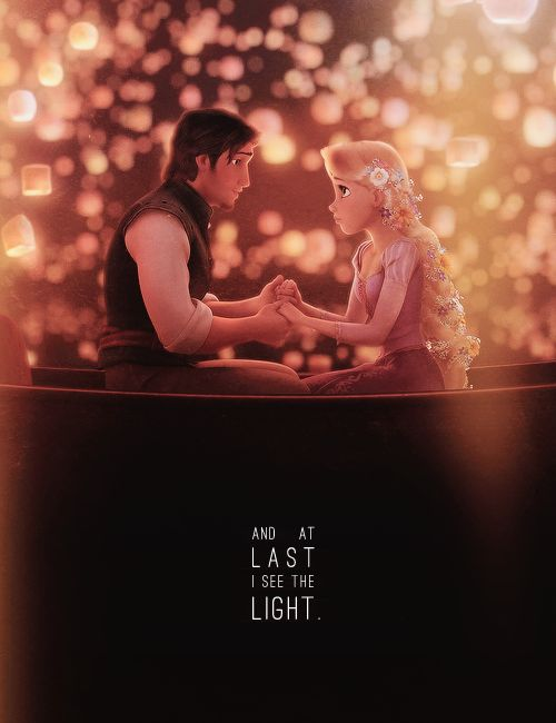 """I See The Light"" from Tangled will play at my wedding<<< yeeeessssss"