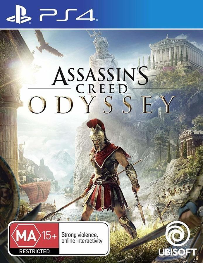 Xb1 Ps4 Assassin S Creed Odyssey 29 Battlefield V 29 Pc 34 2 Hitman 2 39 Delivery 0 Prime 49 Spend Amazon Au Assassins Creed Odyssey Assassins Creed Assassin S Creed