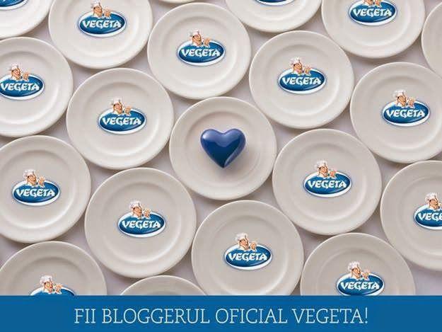 Daniele: Cum sa devii Blogger Oficial Vegeta  http://daniela-florentina.blogspot.ro/2015/04/cum-sa-devii-blogger-oficial-vegeta.html