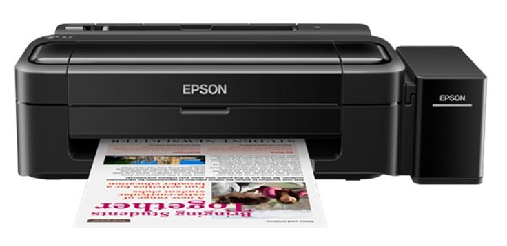 Epson L130 Drivers Download,Printer Price and Review