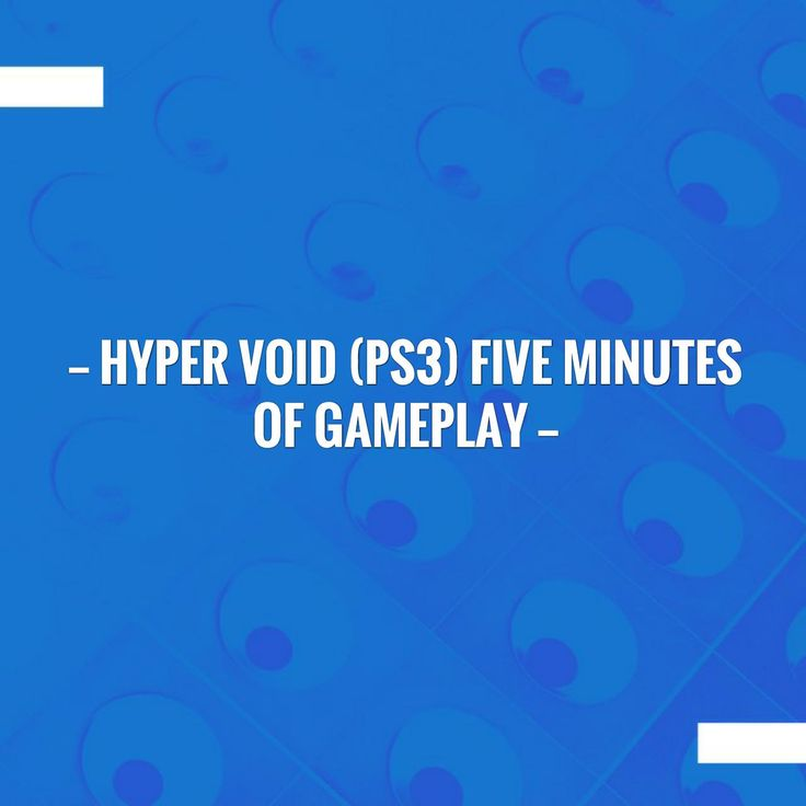 I'd love to hear your thoughts! Hyper Void (PS3) Five Minutes of Gameplay http://twistedslippers.blogspot.com/2017/05/hyper-void-ps3-five-minutes-of-gameplay.html?utm_campaign=crowdfire&utm_content=crowdfire&utm_medium=social&utm_source=pinterest