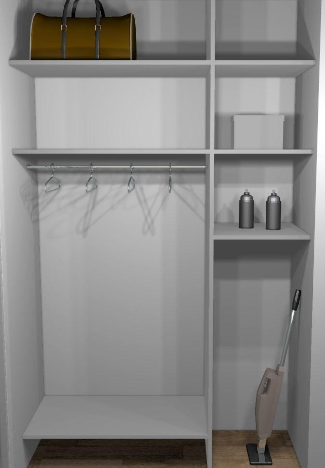 1000 id es sur le th me placard entr e sur pinterest. Black Bedroom Furniture Sets. Home Design Ideas