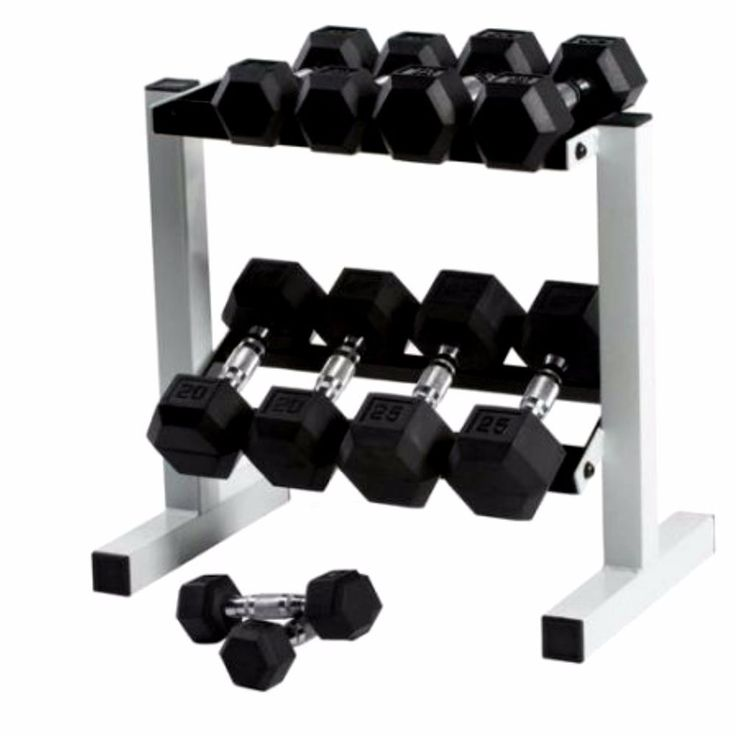 Strenth Trainig Equipment Dumbbell Set With Rack Stand 150 lbs Weights 5-25 lbs #DumbbellSetRack