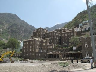 The People Of Rijal Alma Are Largely From The Tihama Tribe Whose Way Of Life Ahmed Matter Describes As Similar To Beautiful Landscapes Paris Skyline Landscape
