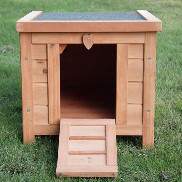 The Asti shelter hutch is perfect cover for your small pet when outdoors. Due to the small size of this item it is not suitable as a permanent living space for your animal and should be used as a temporary shelter that can easily be moved as necessary. | eBay!