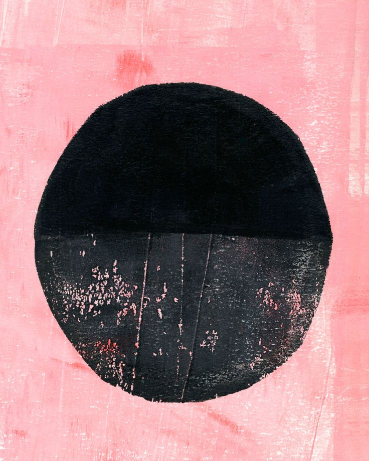 The Circle - abstract 8 x 10 print (18.00 USD) by ashleyg