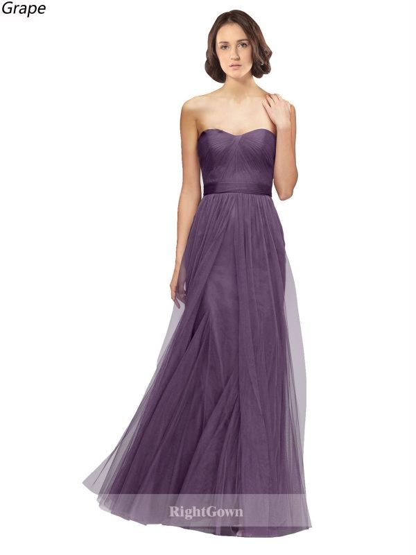 64 best Purple Bridesmaid Dresses Cheapbridalshop images on Pinterest
