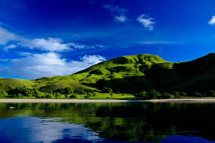 Gili ( Island ) Laba - Sumbawa -
