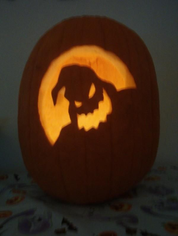 The 25 best oogie boogie pumpkin ideas on pinterest oogie pumpkin carving maybe an oogie to keep up my nightmare before christmas tradition pronofoot35fo Gallery