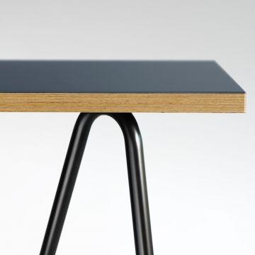 17 best images about spisebord linoleum on pinterest egon eiermann birches and desks. Black Bedroom Furniture Sets. Home Design Ideas