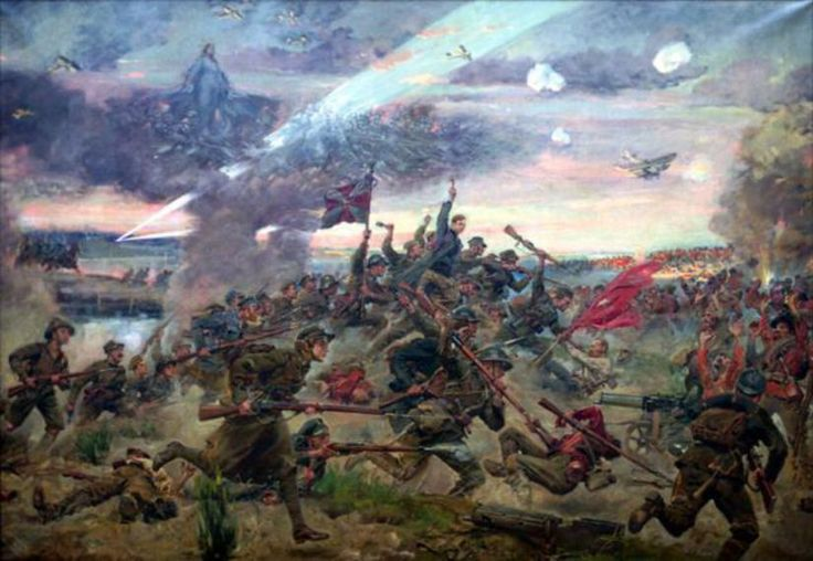 The Polish Miracle On The Vistula