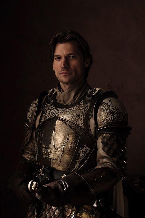 jamie lannister prince charming