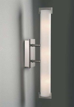 alfreda bath light by illuminating experiences modern bathroom vanity lighting