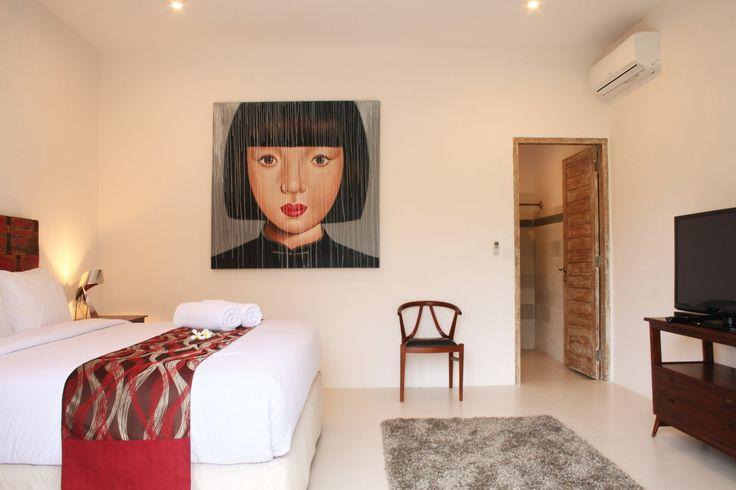 Villa Brianna - Geria BaliGeria Bali #villa #bali #bedroom #vacation #luxury #travel #geriabali #balibible