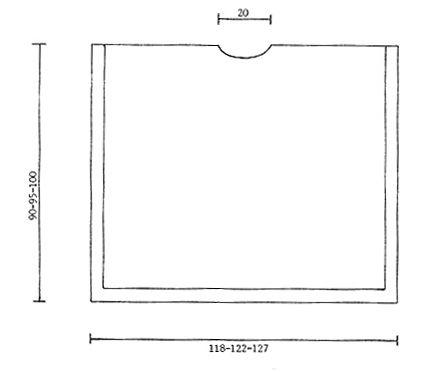 DROPS 67-21 - DROPS ponchokappe og lue i bjørnebærmønster (Karisma Superwash) - Gratis oppskrift by DROPS Design