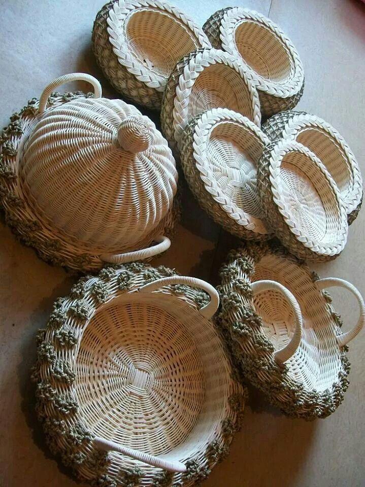 Cestas - Baskets