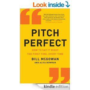 Pitch Perfect_ Bill McGowan