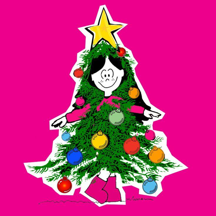 Lux navidad!   #lux #muñeca #pink #doll #xmas #tree #arbol #navidad ver mas en FB: lux la muñeca