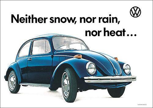 Volkswagen 1971