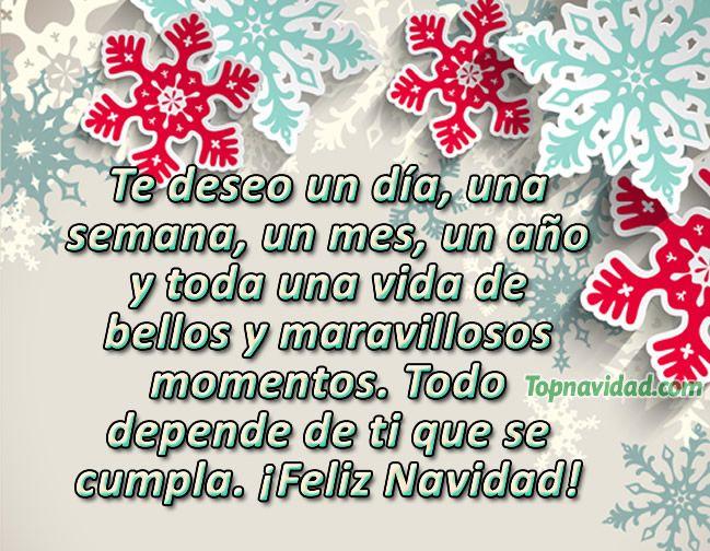 Imagenes Originales Para Felicitar En Navidad Frases De