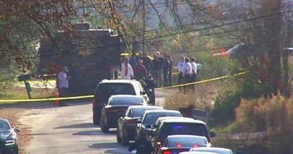 Authorities identify 4 fatally shot in N.C. home over Christmas weekend #news #alternativenews