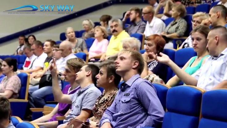 Sky Way Invest Group - команда Мечты!