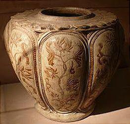Gốm cổ việt nam : truyền thống và lịch sử | Nghệ Thuật Xưa