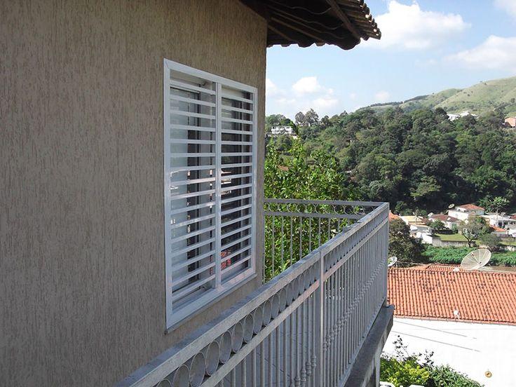 Esconder Janela ~ 25+ melhores ideias sobre Grades para janelas no Pinterest Grade de janela, Grade janela e