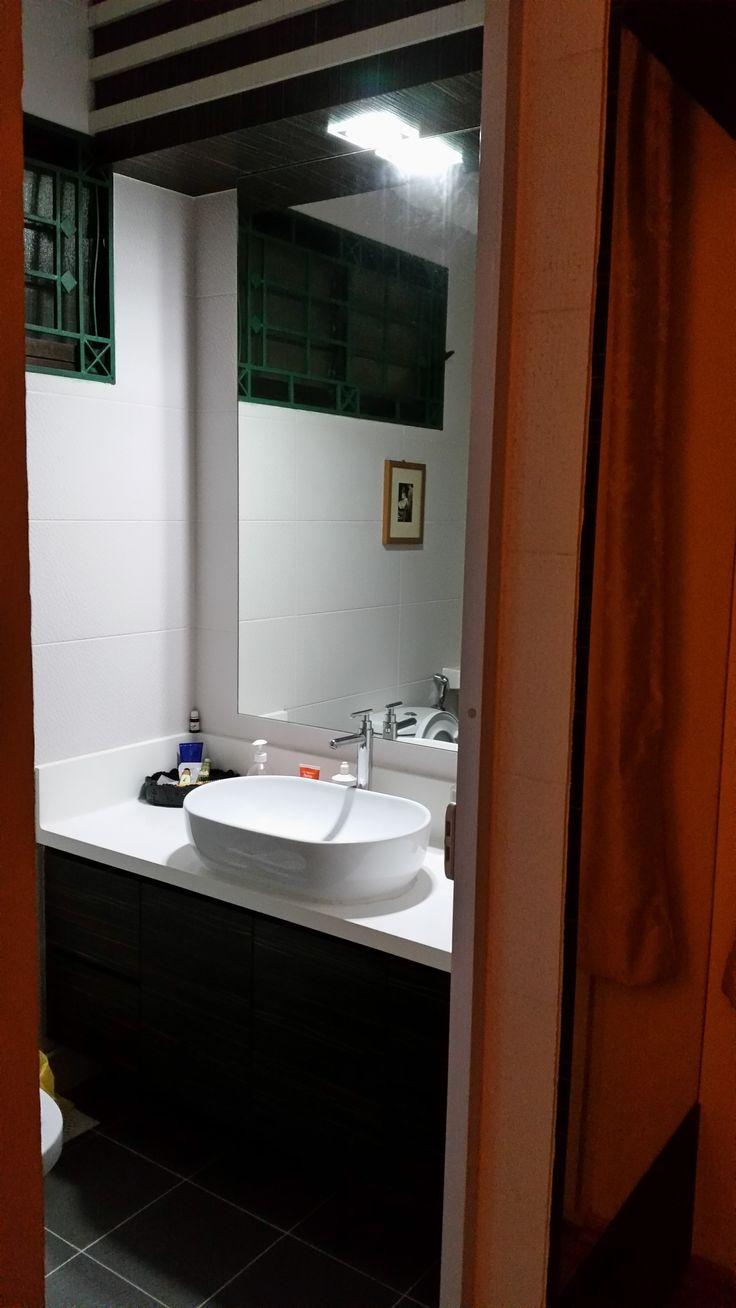bathroom cabinet singapore carpentry pinterest bathroom bathroom cabinets and cabinets